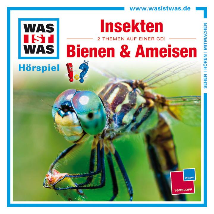 Was ist Was Insekten
