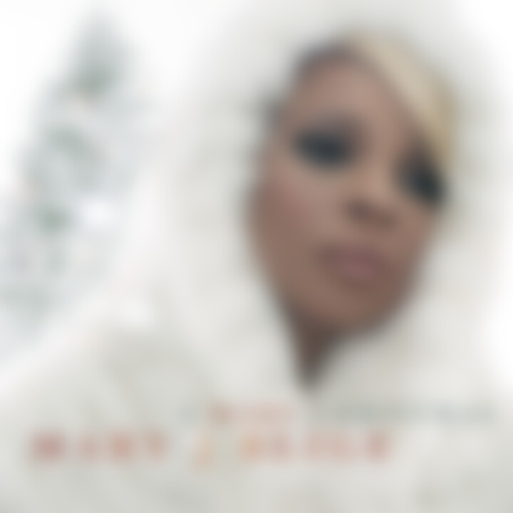 Mary J. Blige_Mary Christmas