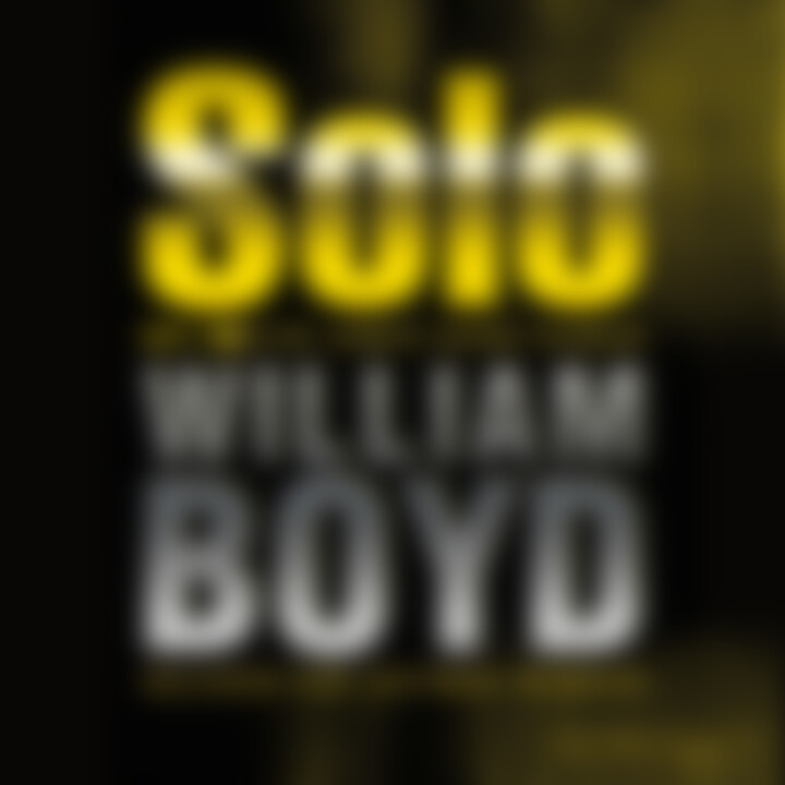 William Boyd-Solo