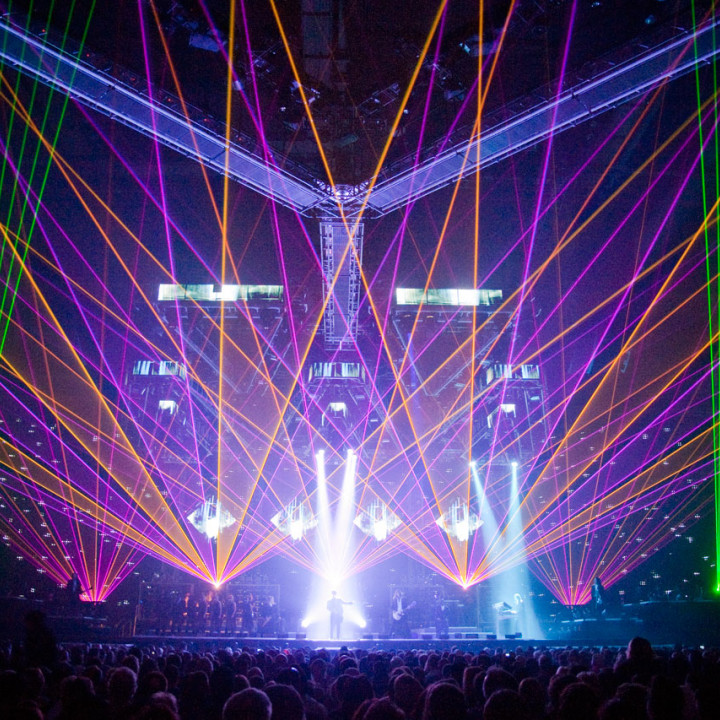 Trans-Siberian Orchestra 1