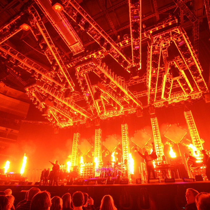 Trans-Siberian Orchestra 2