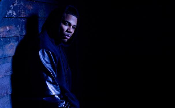 Nelly, Ein Südstaaten-Wirbelsturm weht über Deutschland: Rapper Nelly kommt für zwei Shows nach Deutschland