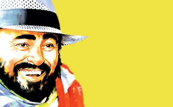 Luciano Pavarotti, 50 Jahre Pavarotti & Decca: 10 von 50 Fakten, Teil 4