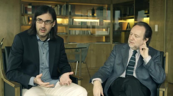 Dokumentation zu Brahms: Violinkonzert