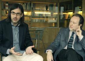 Leonidas Kavakos, Dokumentation zu Brahms: Violinkonzert