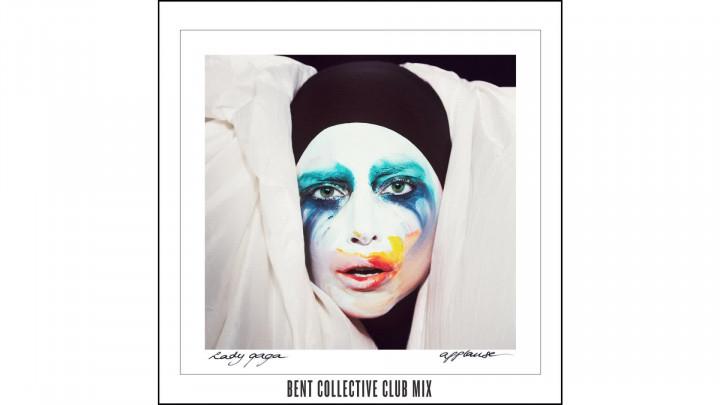 Applause (Bent Collective Club Remix)