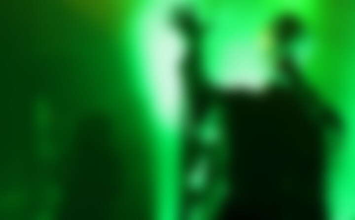 Secular Haze (Live)