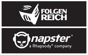 Folgenreich, Folgenreiche Hörspiele & Hörbücher ab jetzt auch bei Napster