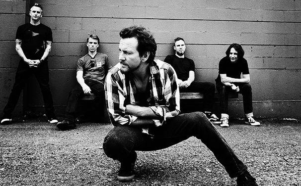 Pearl Jam, Holt euch die neue Pearl Jam-App