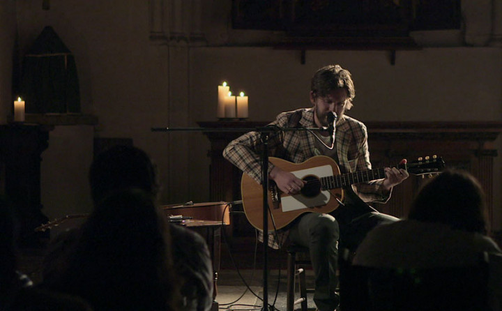 A Love Story (Live at St. Pancras Hall 2013)