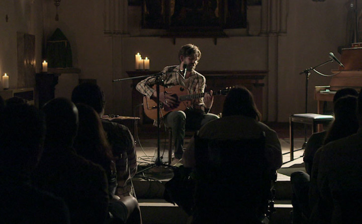 This Love Is Here To Stay (Live at St. Pancras Hall 2013)