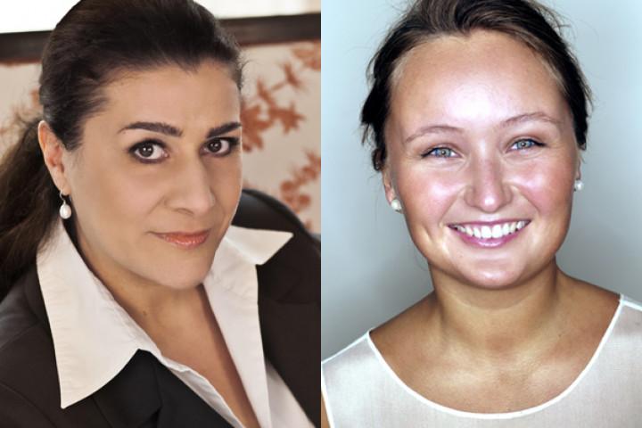 Cecilia Bartoli und Julia Lezhneva