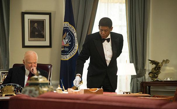 Swing, Soul und R'n'B im Weißen Haus – Der Soundtrack zum neuen Film Der Butler