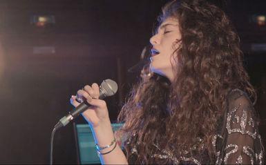 Lorde, Lorde (Trailer)