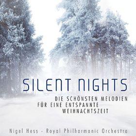 Nigel Hess, Silent Nights, 00028947920885