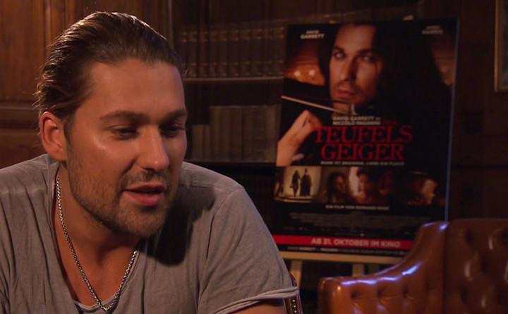 """Interview """"Garrett vs. Paganini"""" (Teil 5)"""