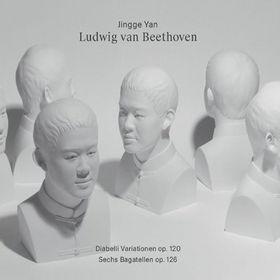 Ludwig van Beethoven, Beethoven, 00028947920755