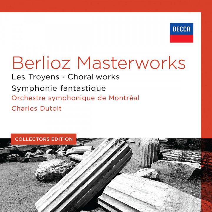 Berlioz Masterworks