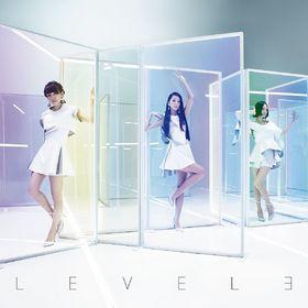 Perfume, LEVEL3, 00600406343499
