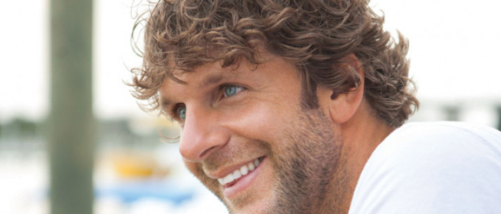 Billy Currington - UMG eyecatcher