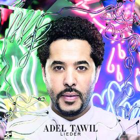Adel Tawil, Lieder, 00602537576586