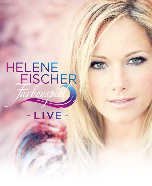 Helene Fischer, Helene Fischer beginnt den Vorverkauf ihrer Farbenspiel - Live 2014 Tour