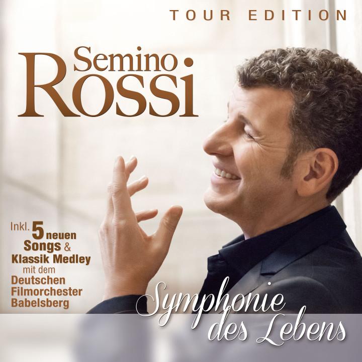 Semino Rossi Tour Edition 2013