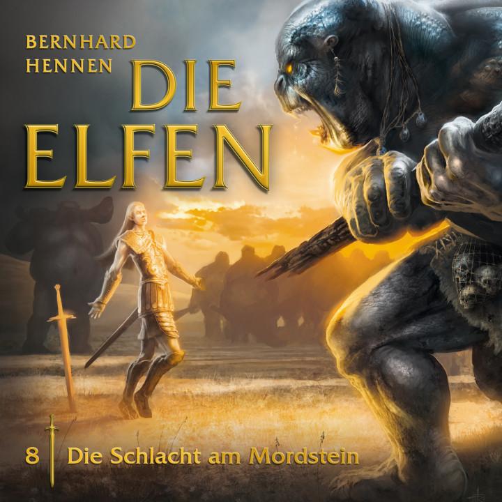 Die Elfen - 08: Die Schlacht am Mordstein