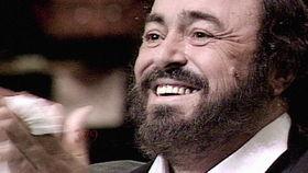 Luciano Pavarotti, Pavarotti - The 50 Greatest Tracks