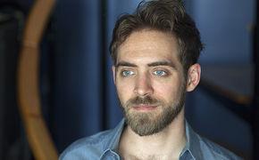 Aaron Parks, Instrumentaler Poet