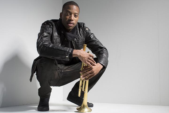 Trombone Shorty 2013