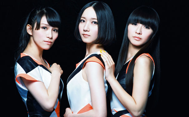Perfume, Holt euch das neue Album Level3 von Perfume