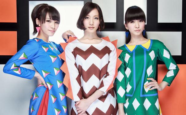 Perfume, Perfume liefern frischen J-Pop aus Fernost