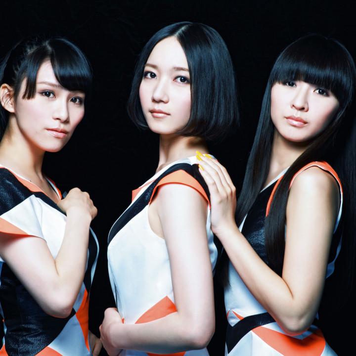 Perfume 2013
