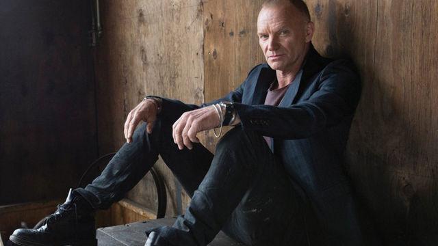 Sting, iHeartRadio Music Festival 2016: Sting mit großartigem Live-Auftritt