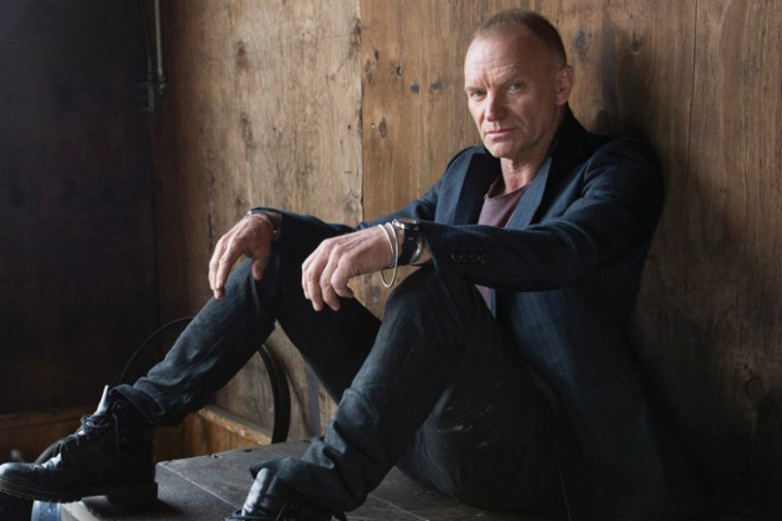 Sting News Happy Birthday Sting