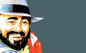 Luciano Pavarotti, 50 Jahre Pavarotti & Decca: 10 von 50 Fakten, letzter Teil