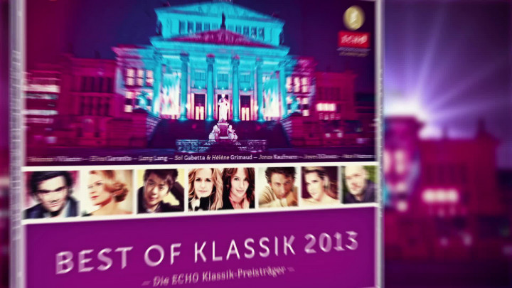 Best Of Klassik 2013 Trailer