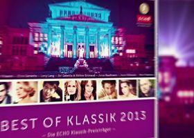 ECHO Klassik - Deutscher Musikpreis, Best Of Klassik 2013 Trailer
