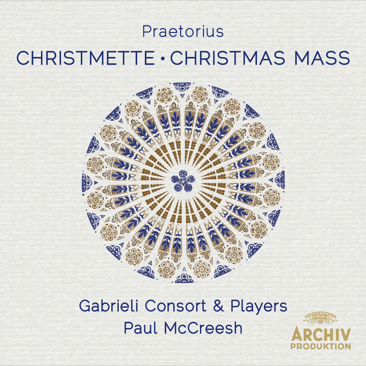 Praetorius: Christmette