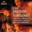 Anne Sofie von Otter, Bach: Jauchzet, frohlocket!, 00028947917588