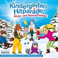Kindergarten Hitparade, Die Kindergarten Hitparade - 03: Winter & Weihnachten, 00600753456286