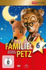Familie Petz, Gute Nacht-Geschichten 06, 00602537481590