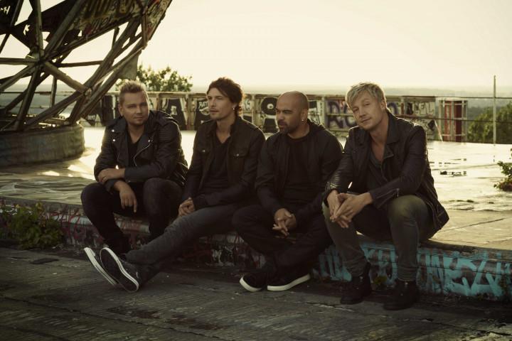 Sunrise Avenue 2013 2