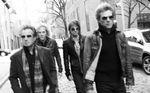"""Bon Jovi, Bühnen-Debüt: Bon Jovi spielen """"We Don't Run"""" zum ersten Mal live"""