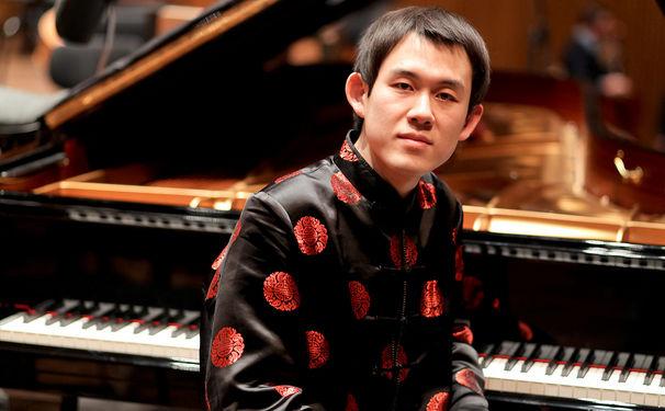 Ludwig van Beethoven, Furioser Start - Jingge Yan spielt Beethoven