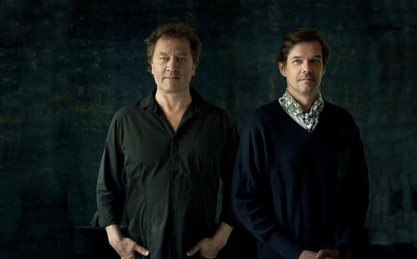Nils Petter Molvaer, Minimal Dub meets Jazz