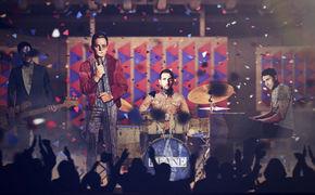 Keane, Keane präsentieren ihr neues Video Higher Than The Sun