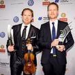 08 - ECHO Klassik 2013 - Daniel Hope und Max Richter