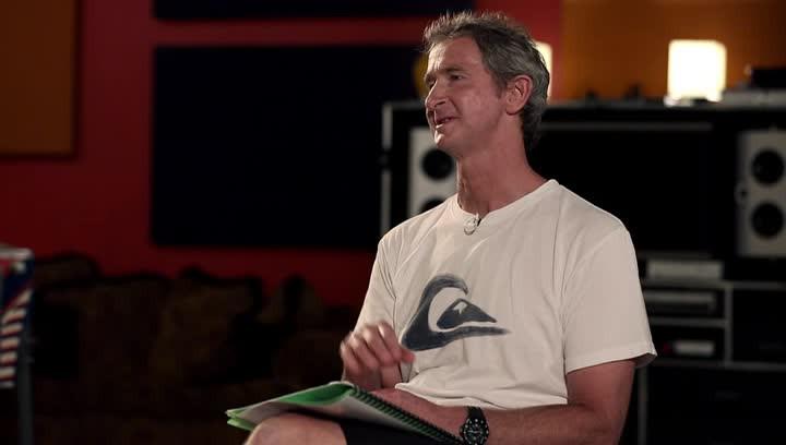 Guest Interview (Mark Richards)
